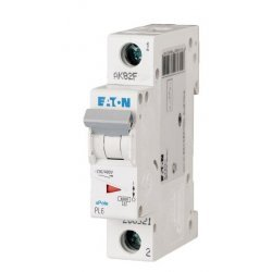 Авт.вимикач Eaton PL6-C25/1